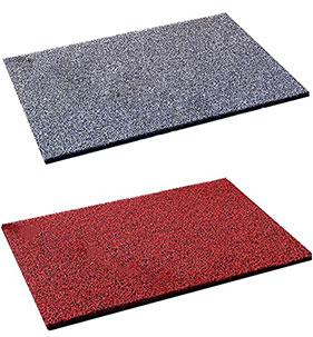 dust mats