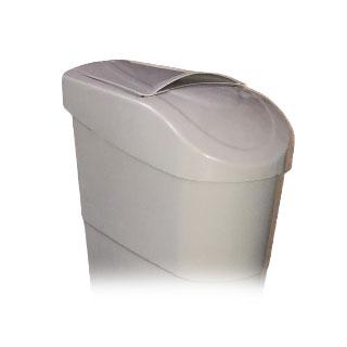 Cleanbio's feminine sanitary bin disposal service